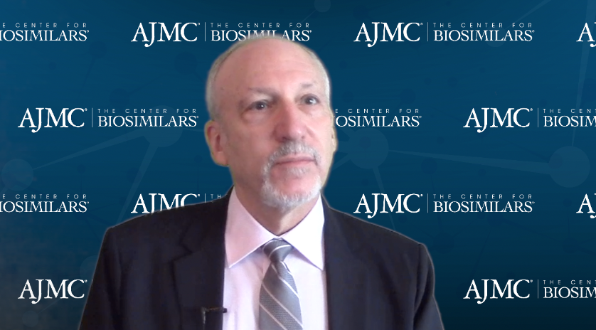 Lee Schwartzberg, MD, FACP: Lessons Learned From Supportive Care Biosimilars