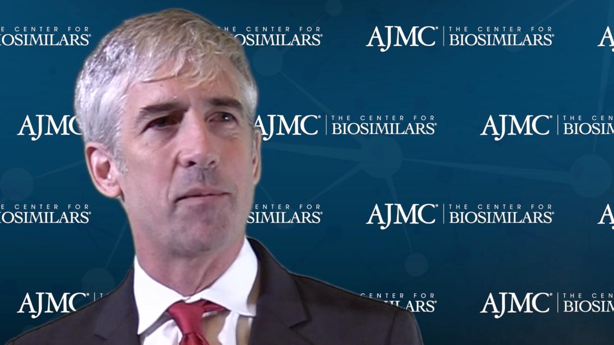 Brian Lehman, MBA, MHA, RPh: Progress for Biosimilars in 2019