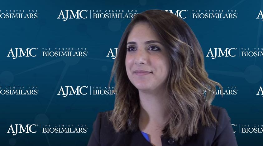 Sonia T. Oskouei, PharmD: Biosimilars in 2020