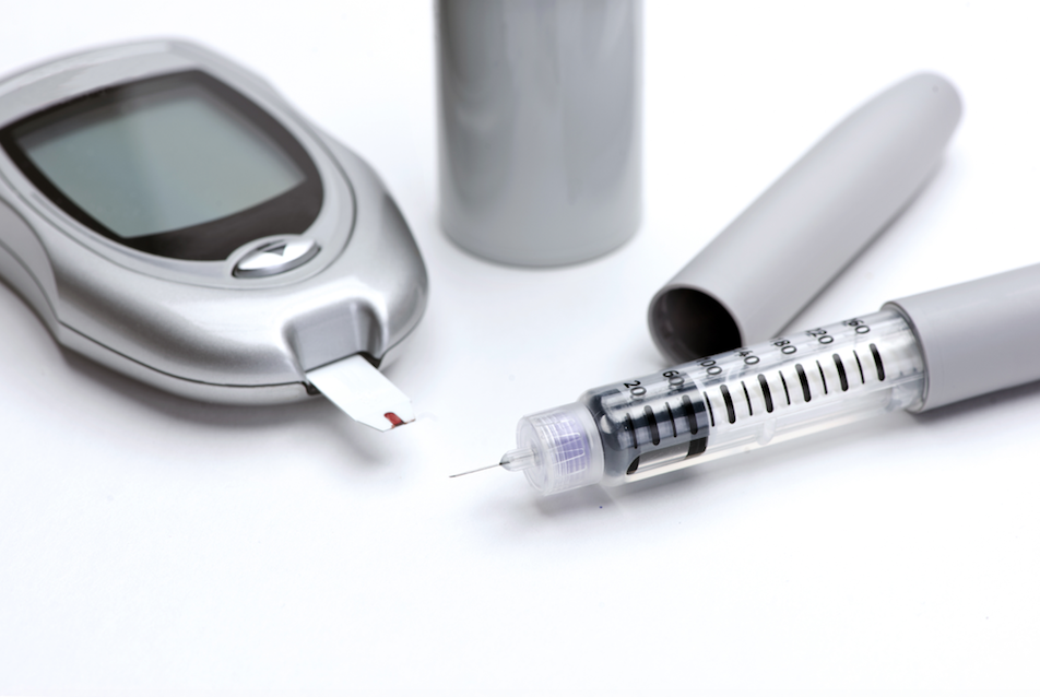 New Battleground Shaping Up Over Insulin Deliverables