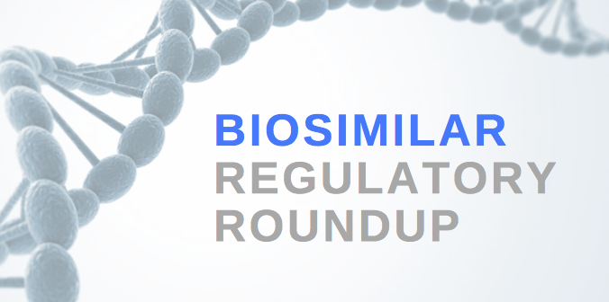US Biosimilar Regulatory Roundup: 2019